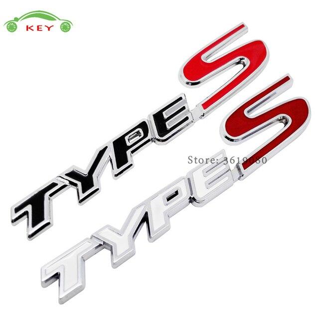 Car styling car sticker for types logo auto metal decal emblem badge for jaguar xf guitar