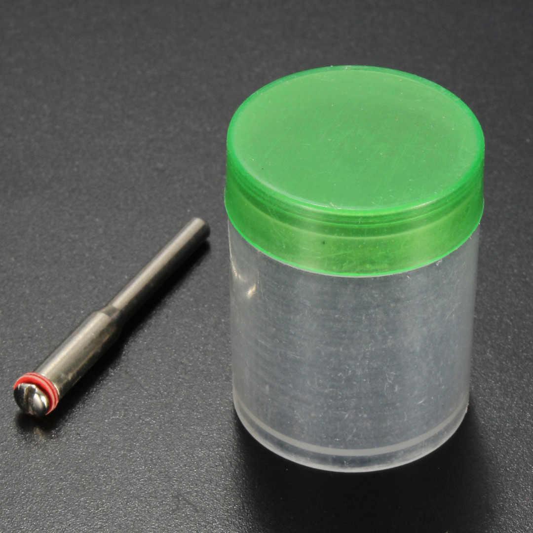 36 шт./компл. Универсальный 24 мм мини алмазные режущие диски колесная дрель бит для вращающихся ювелирных изделий набор инструментов абразивный диск высокого качества
