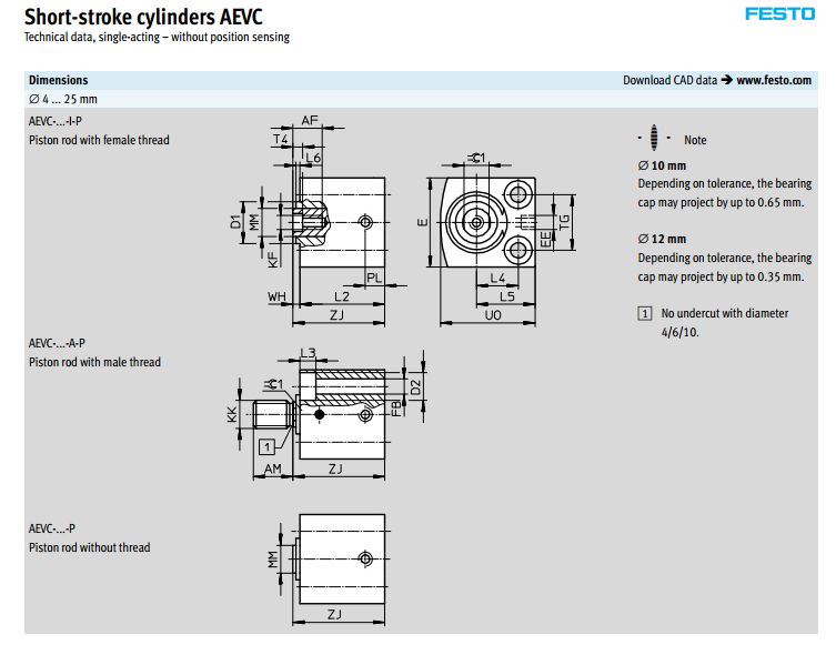 ONE-Year Warranty, Festo Cylinder AEVC-12-10-A-P /( 188087 /), New on limit switch schematic, limit switch furnace diagram, limit switch motor diagram, limit switch control diagram, pellet stove parts diagram, limit switch sensor, dc motor control circuit diagram, limit switch valve, whitfield stoves diagram, forward reverse motor control diagram, limit switch circuit diagram, limit switch parts,