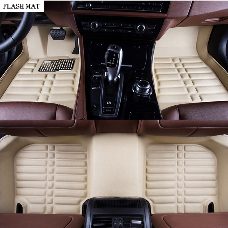 Automobiles & Motorcycles Interior Accessories New Fashion Universal Car Floor Mat For Isuzu All Models Isuzu D-max Jmc S350 Same Structure Interior Car Accessories Car Mats
