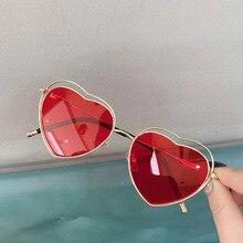2019 Brand Sunglasses Kids UV400 Coating Sun Glasses  Metal  Girls Sunglasses for Boys Metal Frame Glasses Anti-UV