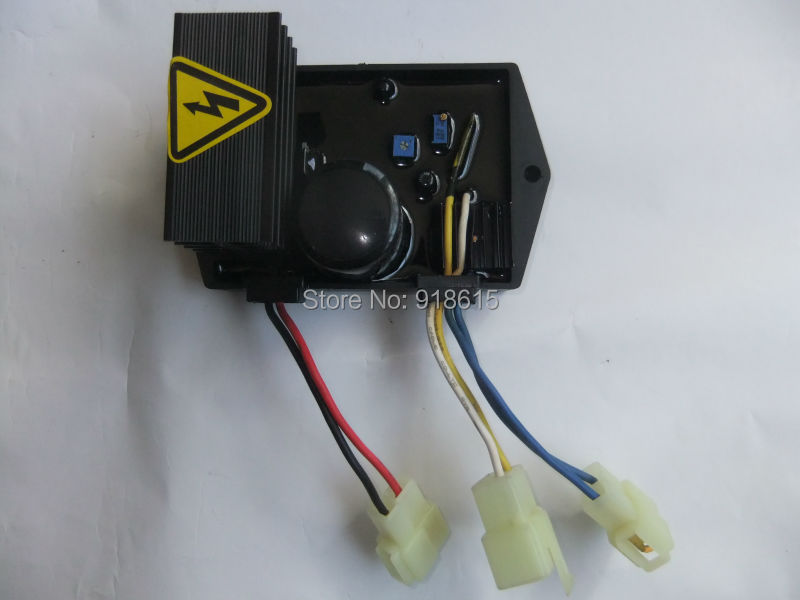 GFC9-3A2G AVR automatic voltage regulator three phase GTDK AVR generator parts руководящий насос системы подходит alfa romeo 156 fiat scudo 46763561