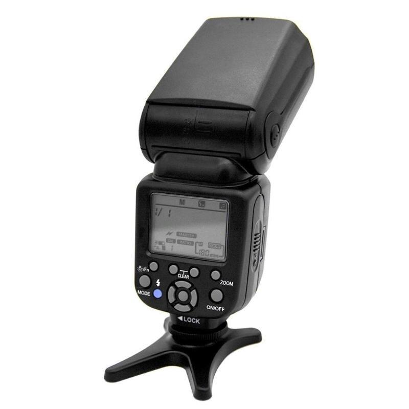 G1 TTL Universel Caméra Flash Speedlite Lumière pour Canon Nikon I-TTL E-TTL Griffe support de caméra Montage Photo Studio Accessoires