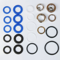 Aftermarket Spare Parts Tool 695 795 Pump Repair Kit 248212 Airless Paint Sprayer Piston Pump free shipping