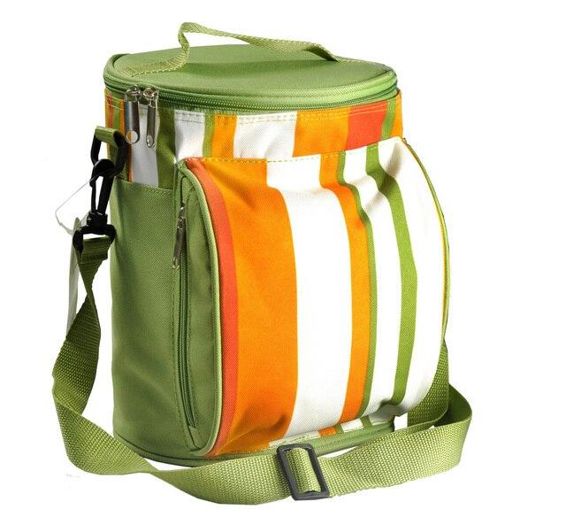 New Arrive HOT ! Free shipping cooler bag  ,ice bag,sales promotion lunch cooler bag picnic bag