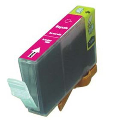 Free Shipping Canon BCI-3eM BCI-6M Compatible Magenta Ink Cartridge For Canon Pixma iP3000 Series,ip4000,ip5000