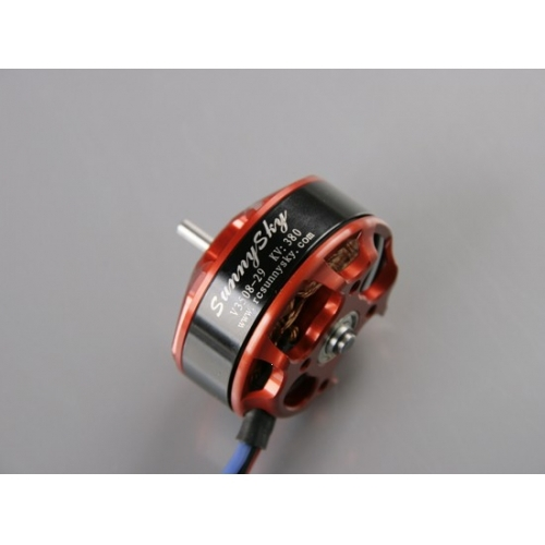 Sunnysky V3508 KV 380 580 700  multi rotor copter brushless motor  Multi Rotor Part new 3508 kv400 590 motor multi axis aerodynamic brushless external rotor