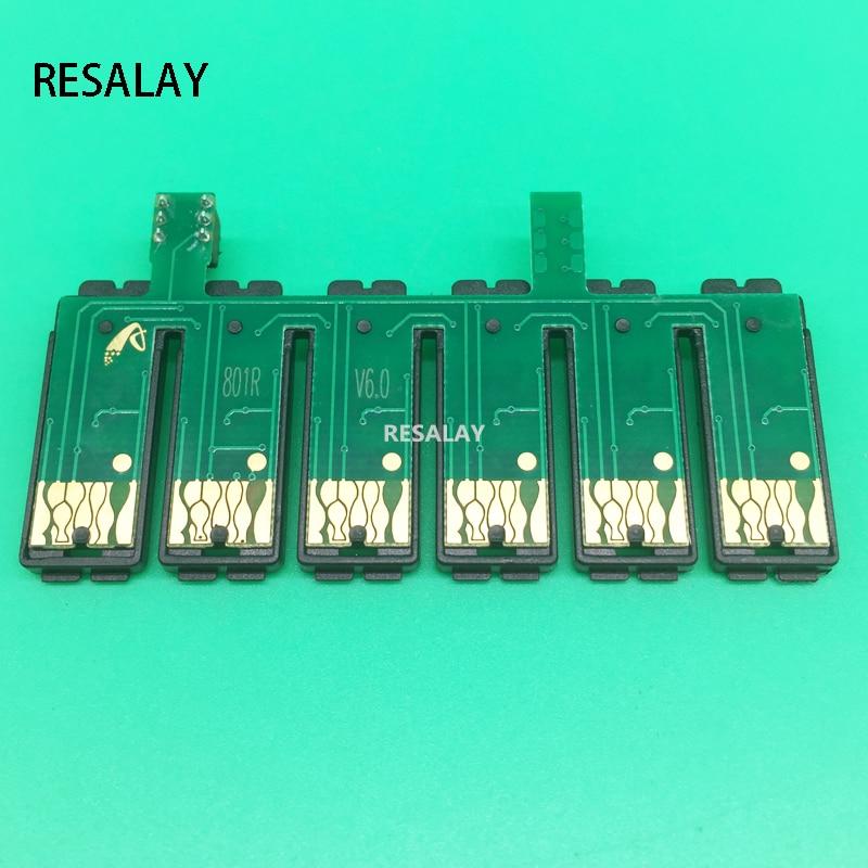 T0801 CISS ARC Combo Chip For Epson P50 PX820FWD RX585 RX685 RX560 R265 R360 R285 PX710W PX810 PX650 PX50 PX660 PX720WD PX730WDT0801 CISS ARC Combo Chip For Epson P50 PX820FWD RX585 RX685 RX560 R265 R360 R285 PX710W PX810 PX650 PX50 PX660 PX720WD PX730WD