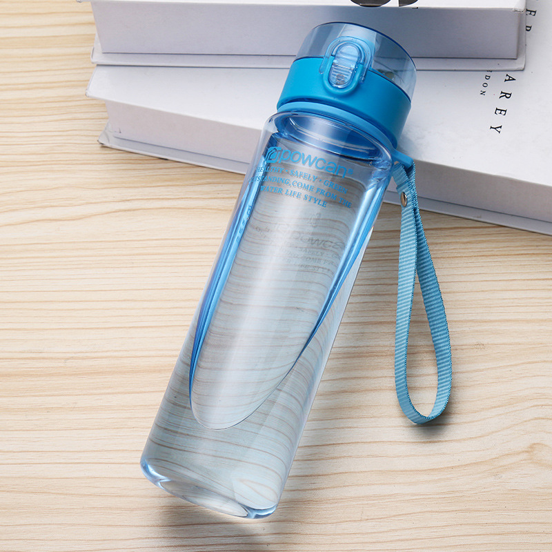 HTB1OAesaMmH3KVjSZKzq6z2OXXaU 501-600ml Bottle for Water Outdoor Water Bottle Sports Water Bottle Eco-friendly with Lid Hiking Camping Plastic My Bottle.j