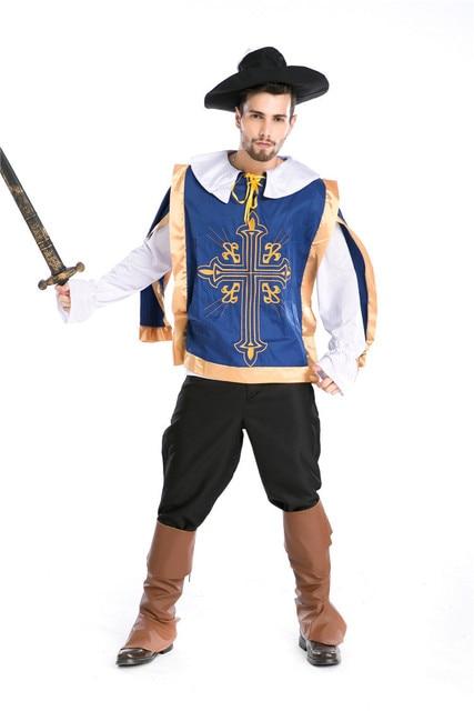 Halloween Mens Dark Medieval Knight Costume Warrior Soldier Hero Cosplay Party Fantasia Fancy Dress  sc 1 st  AliExpress.com & Halloween Mens Dark Medieval Knight Costume Warrior Soldier Hero ...