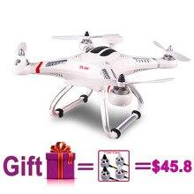 Envío libre cheerson cx-20 rc 6-axis aviones 2.4g control remoto quadcopter drone con gps sin escobillas helicóptero vs x8g x8w x8c
