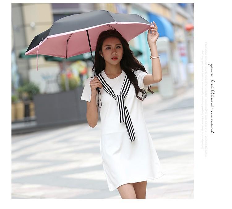 Creative-Lightweight-Pocket-Umbrella-Sun-Umbrella-Clear-Umbrellas-Mini-Fashion-Five-Umbrella-Folding (4)