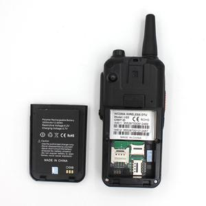 Image 5 - 3G Android смартфон F22 Plus Poc, сетевой телефон, радио, прочное переговорное устройство Zello, реальное PTT F22 Plus, рация, двухстороннее радио