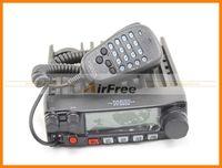ORIGINAL YAESU FT 2900R Long Range Mobile Radio 75W High power Base Radio Station
