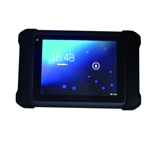 AUTELMaxiSYS MS906 Auto Diagnostic Scanner Next Generation of Autel MaxiDAS DS708 Diagnostic Tools