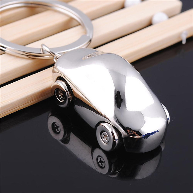 Car Keychain Zinc Alloy Matrial Car Key Chain Pendant Car Keychain
