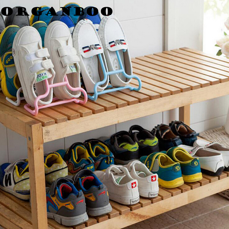 Convenient Practical Multi Function Vertical Shoe Storage