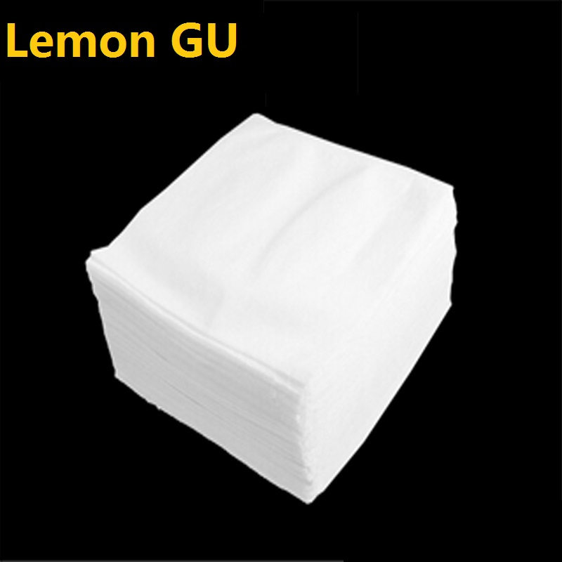 Polyester Fiber Antistatic Cloth Clean Wiper for Laptop Phone LCD PCB Repair Accessory