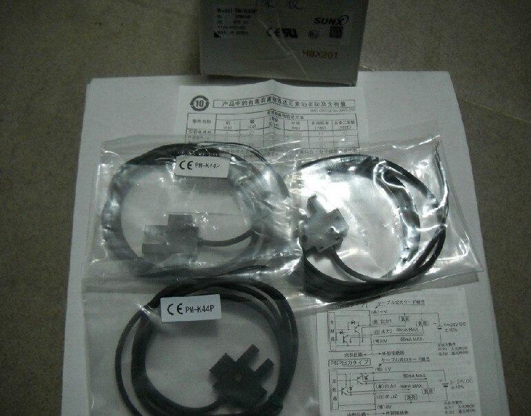SunX Opto Switch PM-K44P