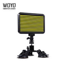 WOYO PDR светильник с регулируемой цветовой температурой PDR контрольный светильник/лампа/линейная вмятина PDR инструменты для безболезненного ремонта вмятин