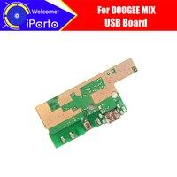 5.5 polegada doogee mix usb placa 100% original novo para usb plug placa de carga acessórios de substituição para mix telefone.