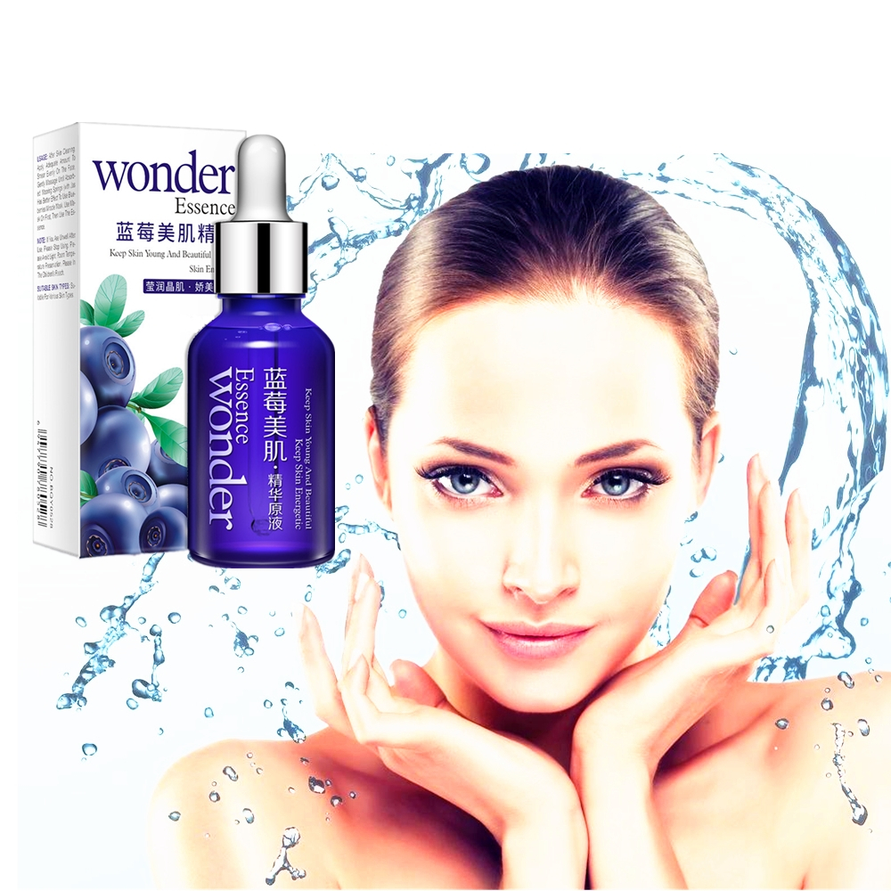 Love Thanks Snail Hyaluronic Acid Serum Moisturizing Essence Face Cream Shrink Pore Skin Care Repair Whitening Anti-aging