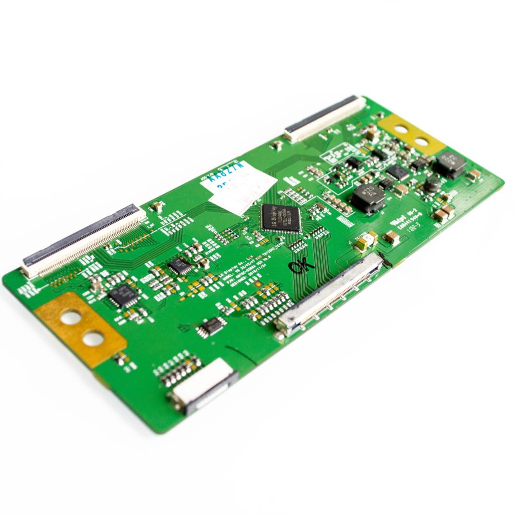 6870C-0368A VER V0.6 / MODEL: V6 32/42/47 FHD TM120HZ_TFTRA T-CON FOR SLG LED Backlight LCD SCREEN6870C-0368A VER V0.6 / MODEL: V6 32/42/47 FHD TM120HZ_TFTRA T-CON FOR SLG LED Backlight LCD SCREEN