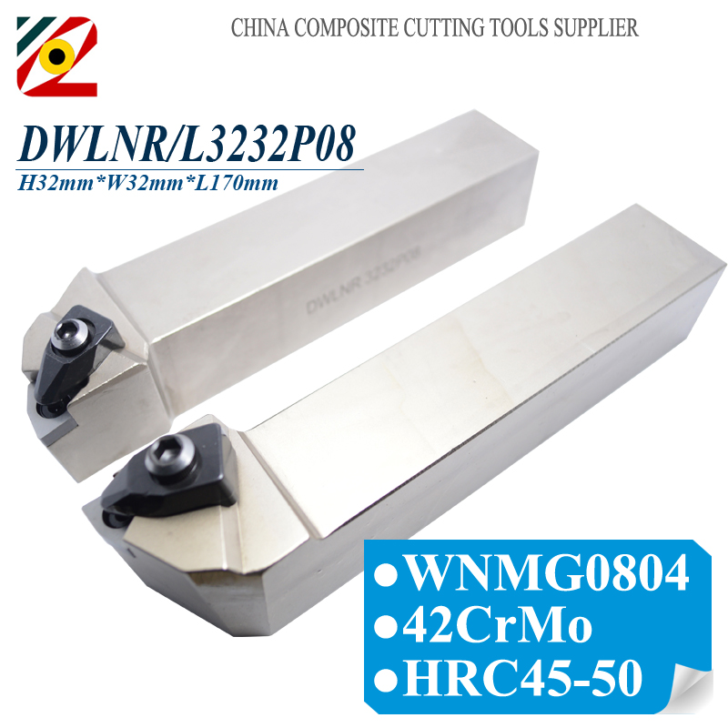 EDGEV DWLNR3232P08 DWLNL3232P08 DWLNR CNC Metal Lathe Cutter External Turning Tool Holder For Carbide Insert WNMG 080404EDGEV DWLNR3232P08 DWLNL3232P08 DWLNR CNC Metal Lathe Cutter External Turning Tool Holder For Carbide Insert WNMG 080404