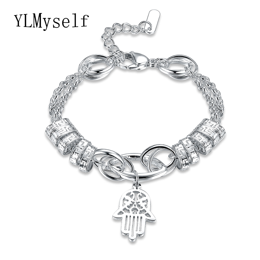 Hand Spectacular accessory metal chain bracelets video