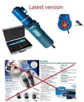 Portable Tig Tungsten Sharpner Electrode Grinder Rod SAF Sharp ESG Orbitalum 1 0 To 6 0mm