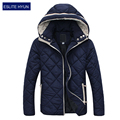 winter jacket men quilted down-jacket winter coat men parka men winter jackets and coats chaquetas hombre 2017 Down & Parkas