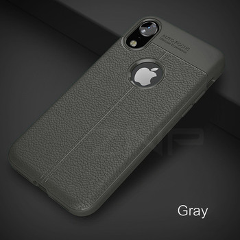 Leather Luxury iPhone Xs Case
