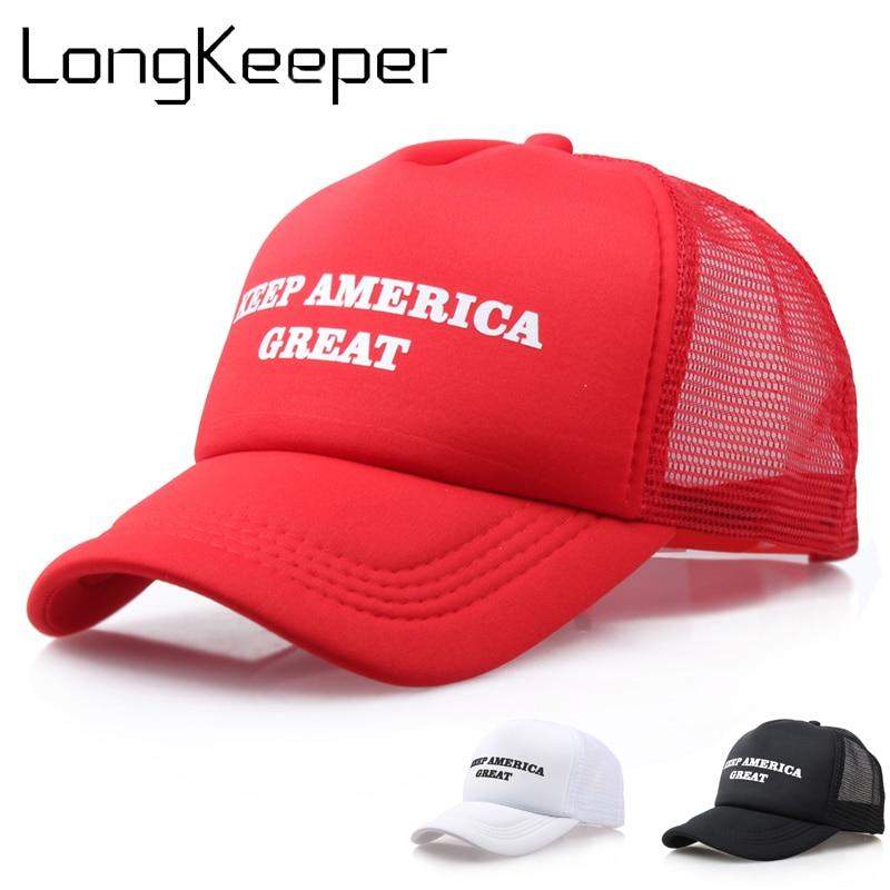 Newest Trump   Cap   KEEP AMERICA GREAT Hat 2020 Republican Adjust   Baseball     Cap   Patriots Hat Trump for President Hat trump hats