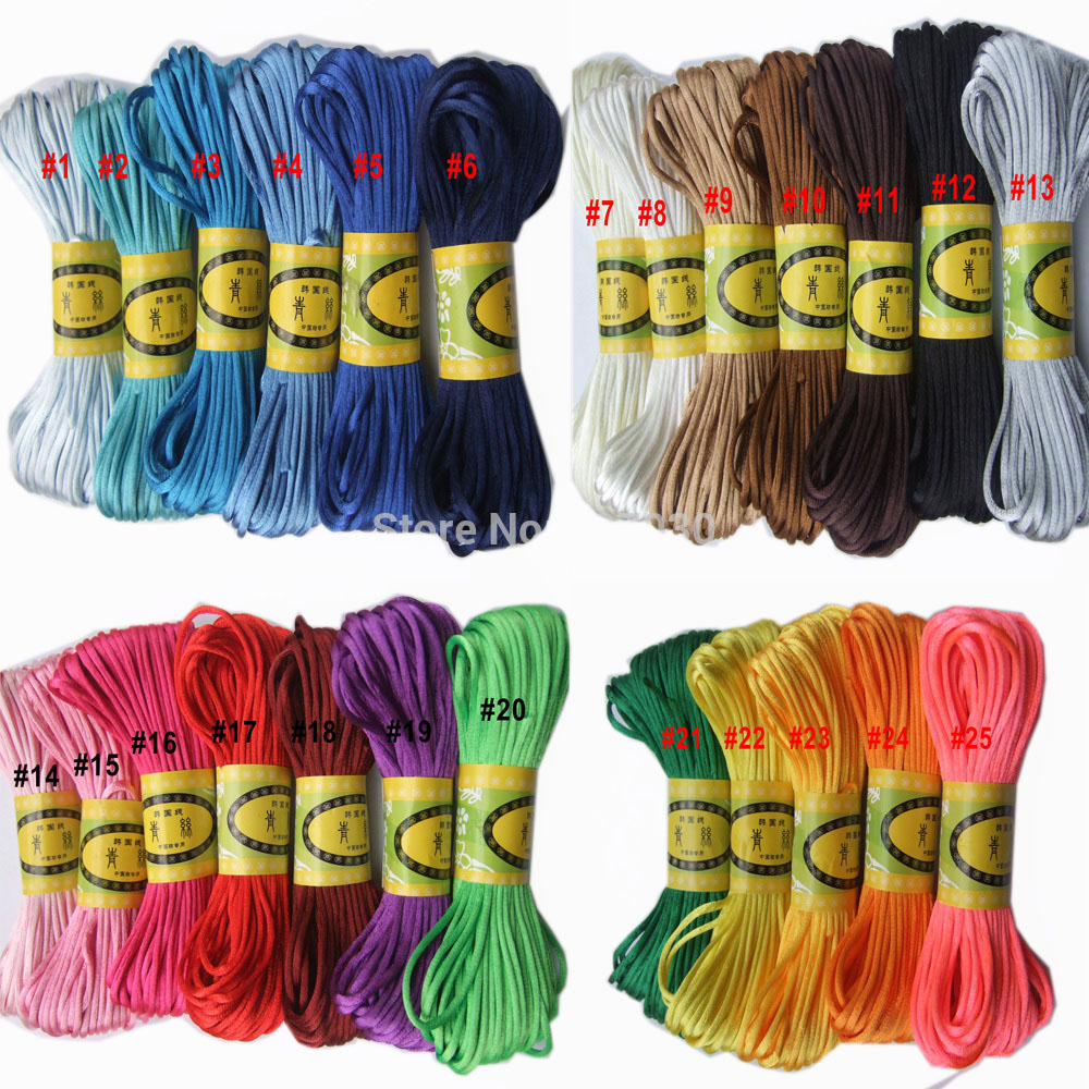 bulk macrame cord buy wholesale macrame cord from china macrame cord 6106