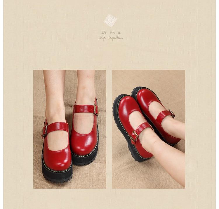 HTB1OArloh6I8KJjSszfq6yZVXXa8 - Mary Jane Ankle Strap Casual Ladies Loafer Shoes-Mary Jane Ankle Strap Casual Ladies Loafer Shoes