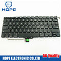 Original US Keyboard For Macbook Pro 13'' A1278 US Keyboard With Backlight 2009 2010 2011 2012