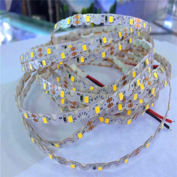 Led Strips Dashing 5m/lot S Shape Led Strip 2835 Flex Led Strip Light 60led/m 12v For Backlight Led Letters Signage Led Module Luminous Letters,new
