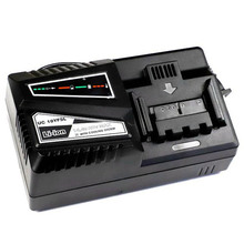 New 14.4V to 18V Rapid Li-Ion Battery Charger Replace for HITACHI UC18YKSL