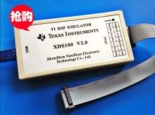 A versão oficial do simulador DSP XDS100V2 suporta TI DSP BRAÇO! TMS320F28335