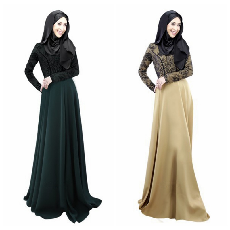 Online Buy Wholesale party dresses for muslim women from China ...