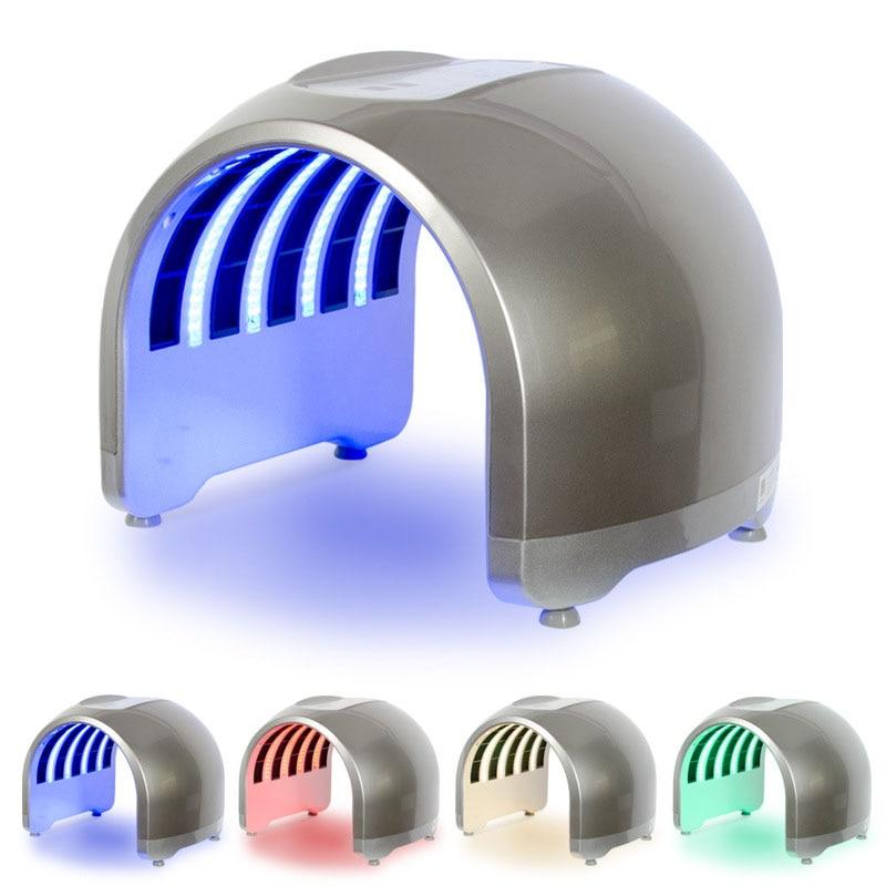 PDT LED Light Skin Care Rejuvenation Photon Machine For Facial Body Acne Remover Anti-wrinkle Skin Rejuvenation Massager