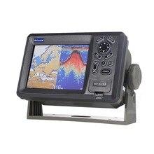 Matsutec HP-628A 5.6″ Color LCD Class B AIS Transponder Combo High Sensitivity Marine GPS Navigator