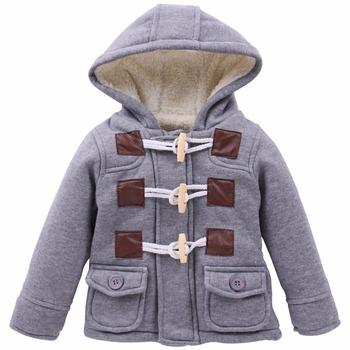 2020 odzież dziecięca dla dzieci odzież niemowlęca Baby Boy odzież jesienna zimowa kurtka z kapturem dla chłopców odzież wierzchnia 1 2 5 6 rok tanie i dobre opinie Moda Poliester NYLON COTTON Stałe REGULAR Kurtki płaszcze Pełna Pasuje prawda na wymiar weź swój normalny rozmiar