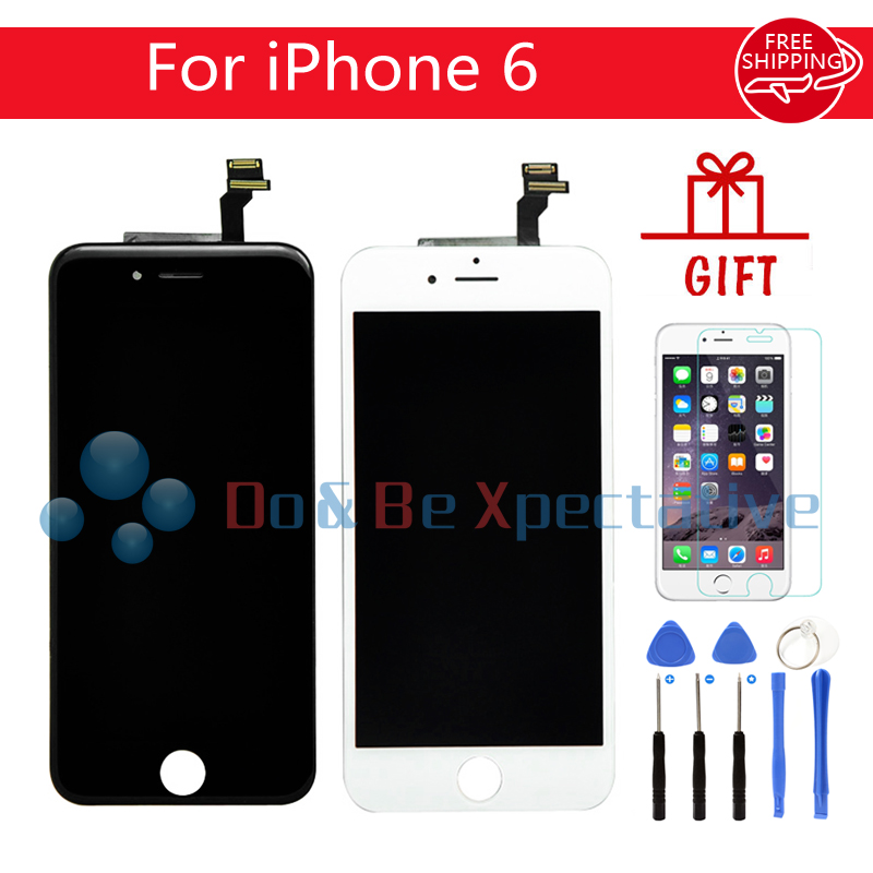 iphone 6 pixel no dead pixels for iphone 6 lcd display with touch screen 11379