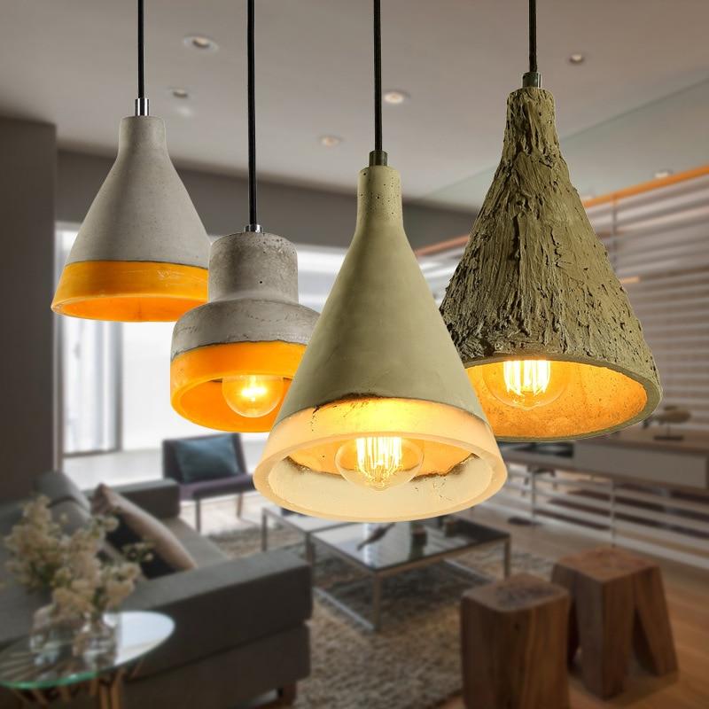 american loft retro industrial lamp minimalist