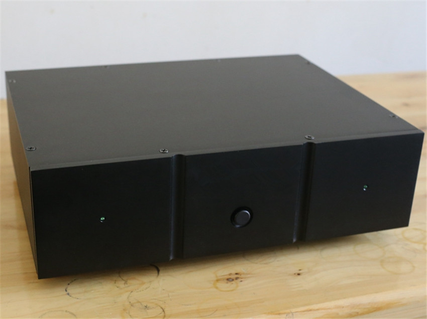 Study/Copy Naim NAP200 Transistor Power Amplifier AMP 75W*2(8ohms);150W*2(4ohms) Original Circuit Design + Beyond the Original naim fraimlite level long cherry ali