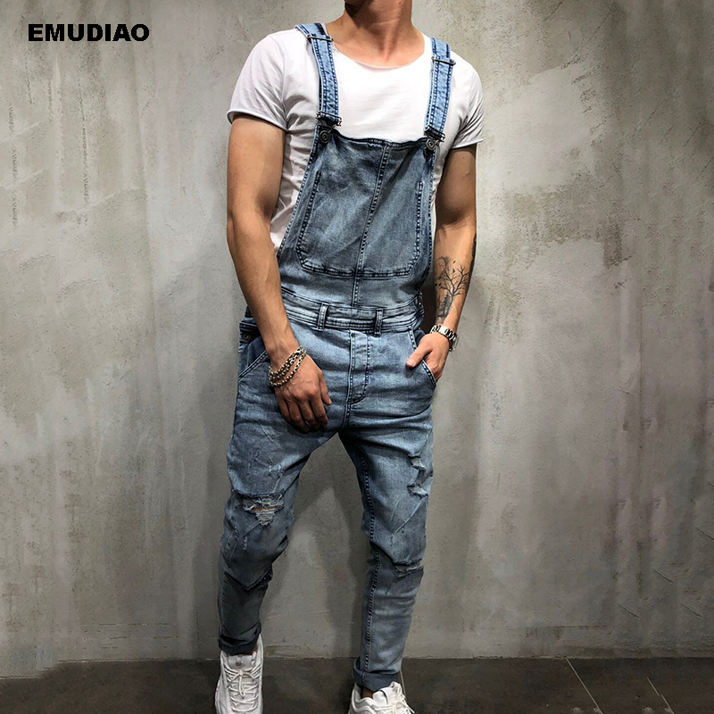 Jeans overall 5