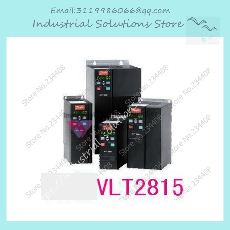 New Original VLT2815 Standard Type Frequency Inverter Includes The ProfibusNew Original VLT2815 Standard Type Frequency Inverter Includes The Profibus