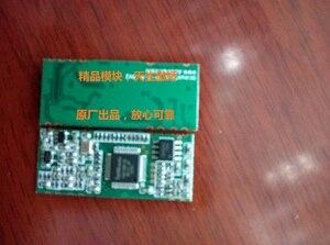 Image 1 - Fm1188 모듈 전이중 고품질 음성 방지 휘슬 및 에코 제거 모듈, 기술 지원 제공