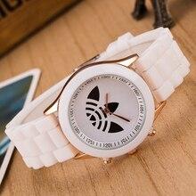 Reloj Mujer 2019 New Fashion Sports Brand Quartz Watch Men ad Casual Silicone Women Watches Relogio Feminino Clock Dropshipping цена